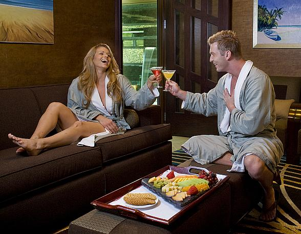 """New Spa Treatments at Costa del Sur Spa and Salon Offer an """"Endless Summer"""" Retreat"""