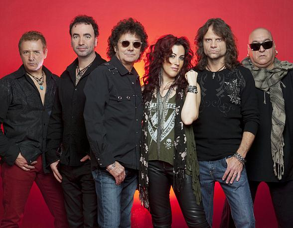 Starship Featuring Mickey Thomas and comedian Marc Patrick highlight Station Casinos' August 2016 headliners