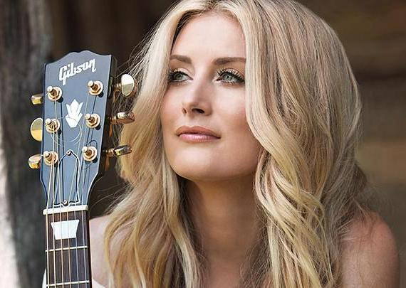 Country singer Stephanie Quayle to perform at Stoney's Rockin Country on Friday, Feb. 3