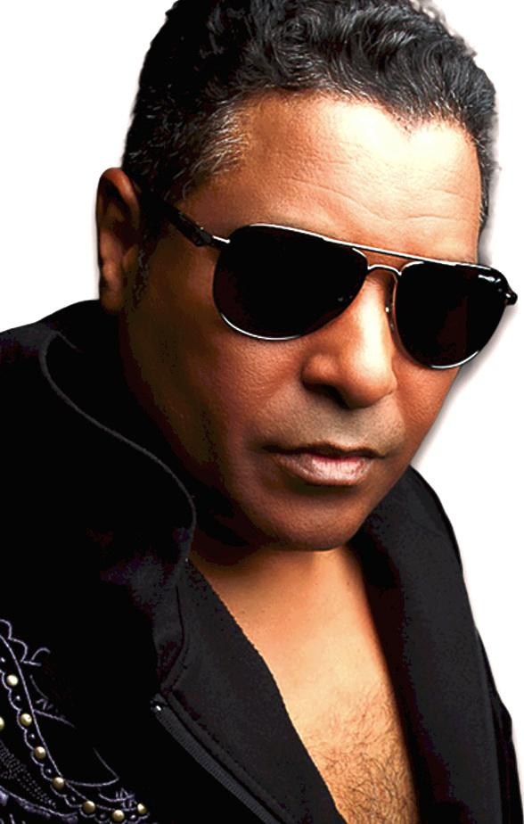 Freestyle Jam Featuring Top Artists of the '80s and '90s Returns to Orleans Arena April 26