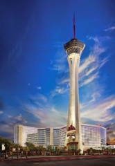Stratosphere to Take Teachers to New Heights with Back to School Offerings Aug. 6-9