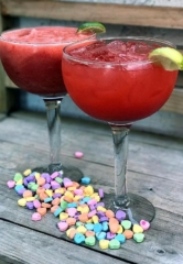 Share Love and a Margarita at Pancho's Mexican Restaurant This Valentine's Day Feb. 14