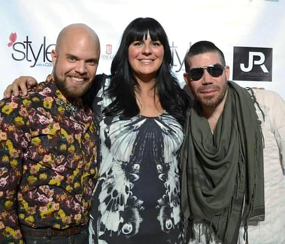 Style With a Cause Holds Second Annual Event at Fashion Show Mall in Las  Vegas
