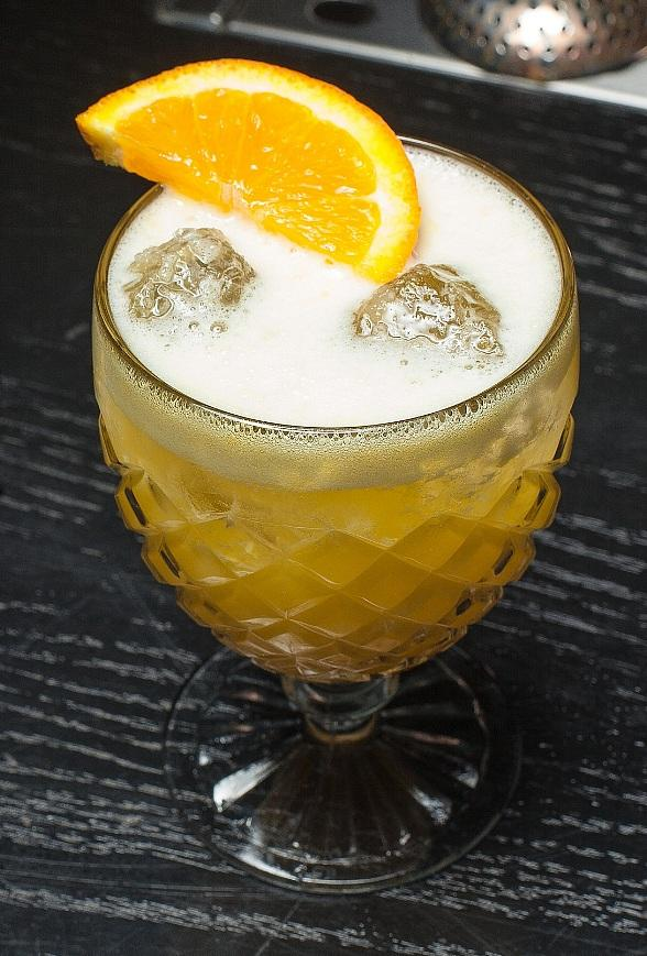 Commonwealth Introduces Flavorful New Cocktail Menu