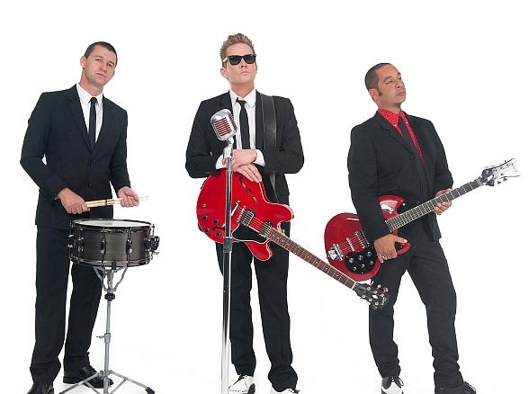 Sugar Ray to Perform During Free Downtown Rocks Concert Series at Fremont Street Experience June 29