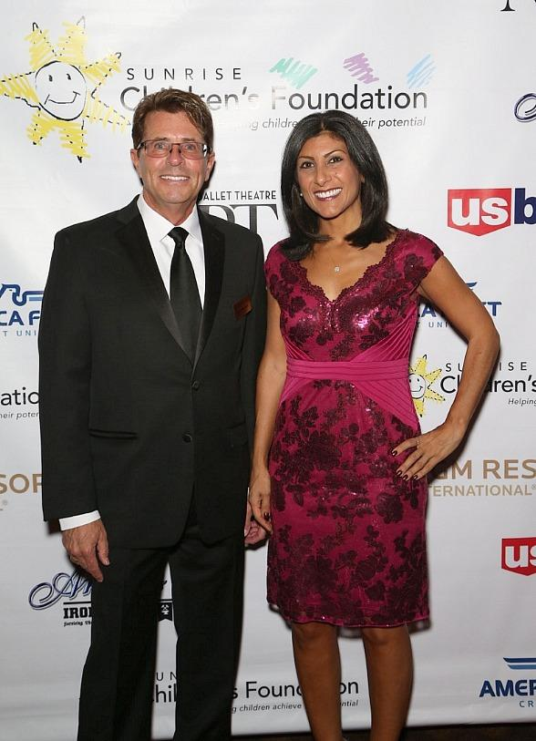 Sunrise Children's Foundation 25th Anniversary Gala