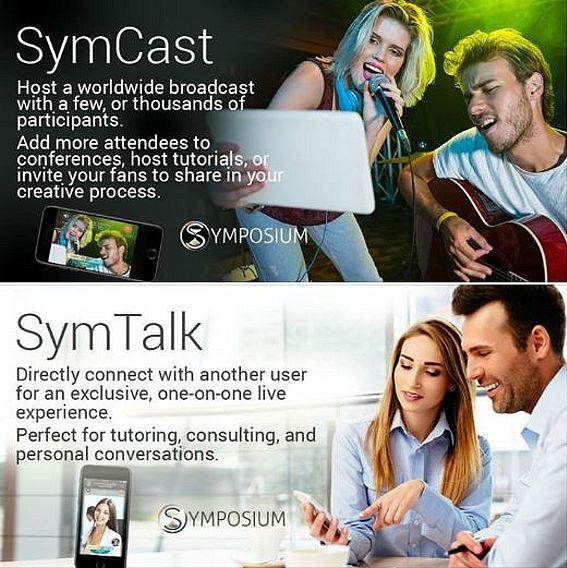 A winning combination of features to make you money – Download Symposium Today