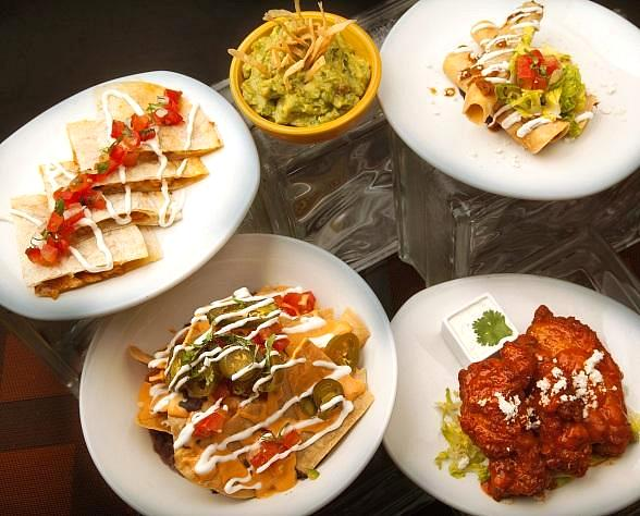 Join the Fiesta at Tacos & Tequila for Spring Break