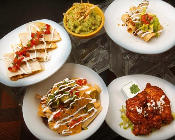 Tacos & Tequila to Celebrate Labor Day with Weekend Fiesta Specials