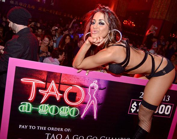 TAO Hosts Annual TAO A-GOGO Competition