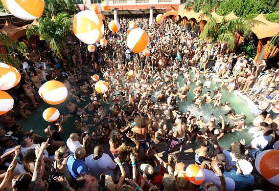 TAO Beach Returns for Fifth Season April 2