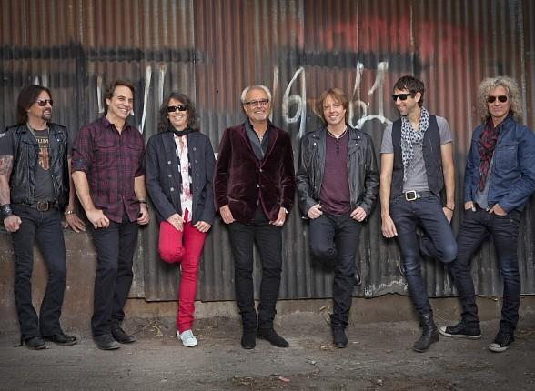 Foreigner Brings Back Classic Rock to Primm Valley Resort & Casino