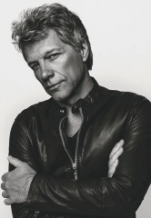 Jon Bon Jovi and Gwen Stefani to Perform at Keep Memory Alive's 21st Annual Power of Love Gala, April 27