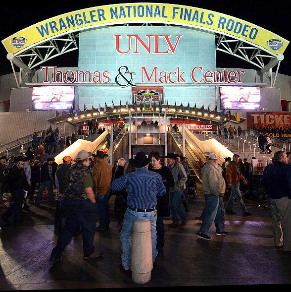 Rodeo Fans to Enjoy a Variety of On-Site Entertainment Prior to and Following the Wrangler National Finals Rodeo