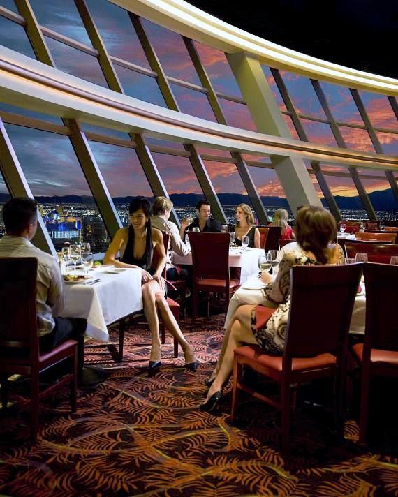 Top of the World Coupons Las Vegas. Coupons near me app. Free coupon app for iphone and android.