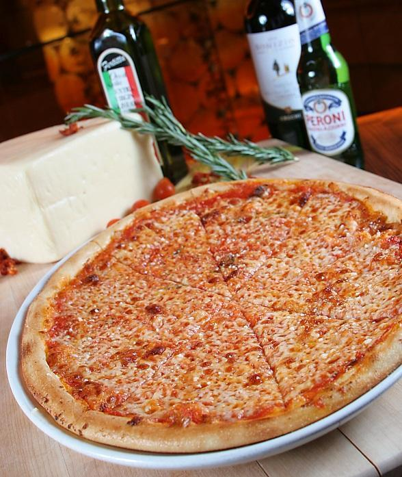 TREVI Italian Restaurant to offer $10 Cheese Pizzas on National Cheese Lover's Day, Jan. 20