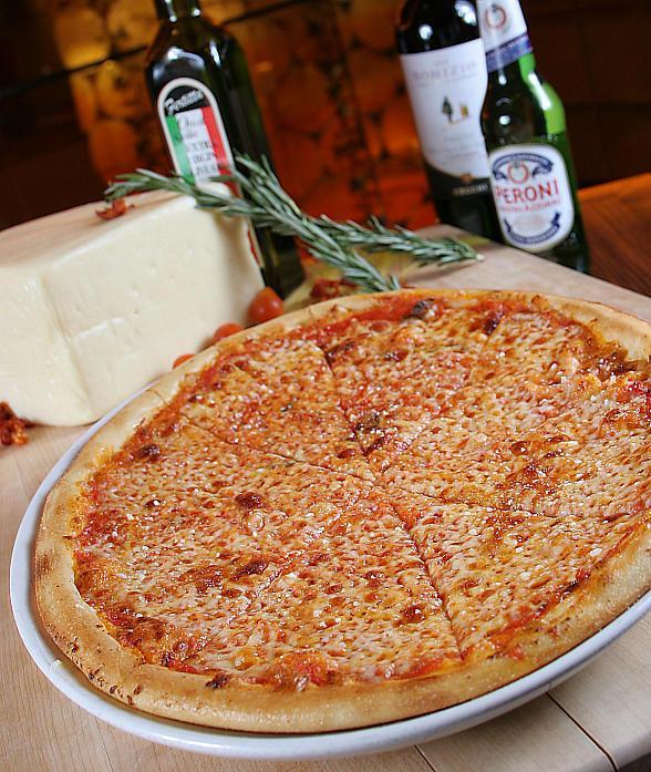 Say Cheese! Celebrate National Cheese Day with Pizza Specials at TREVI Italian Restaurant June 4
