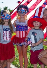 Summerlin to Host The Valley's Largest 4th of July Parade