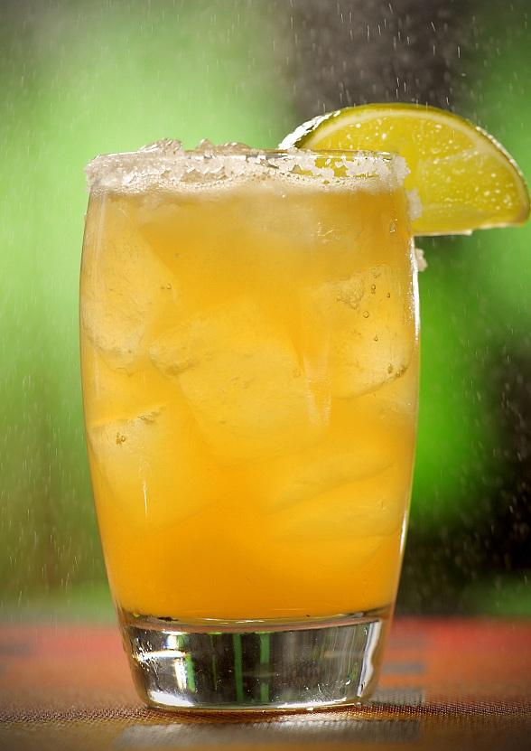 Sip Fashionably with the Specialty Magic Margarita at Tacos & Tequila