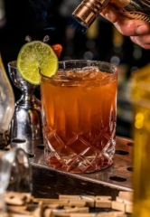 Discover the Speakeasy Hidden Within Commonwealth in Las Vegas
