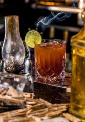 New Year, New Menu – The Laundry Room at Commonwealth Announces New Cocktail Menu