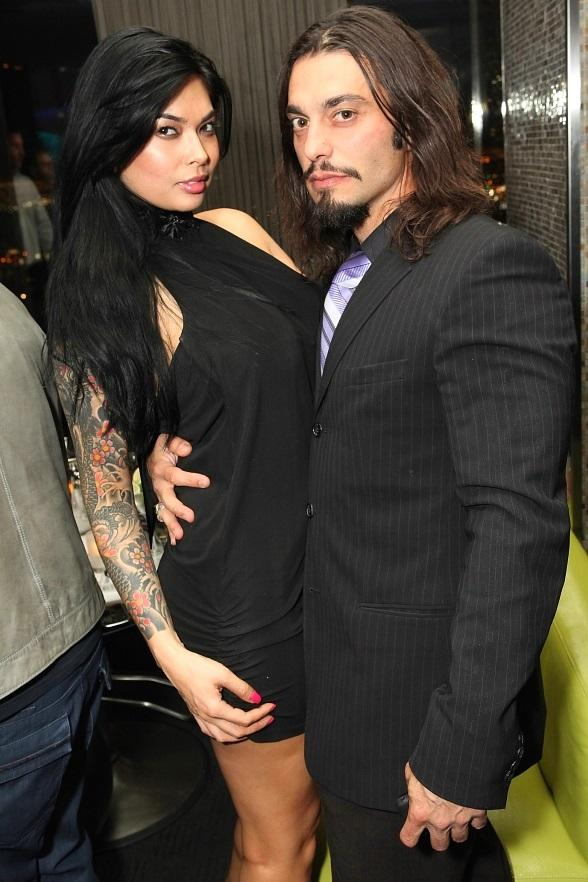 Tera Patrick and Mike Damond