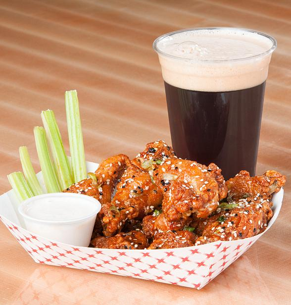 Celebrate National Chicken Wing Day at Anchor Bar Las Vegas