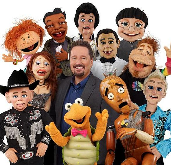 Celebrate the Holidays with A Very Terry Christmas - Terry Fator