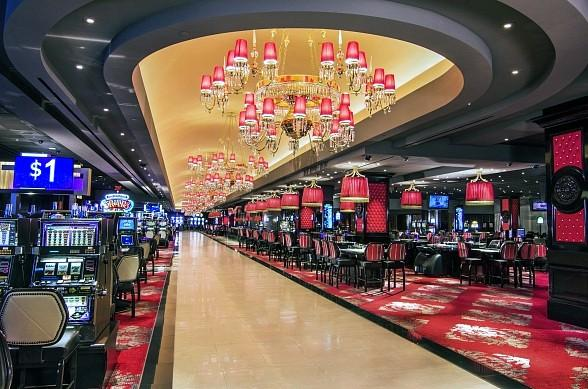 The Cromwell Introduces All-New Gaming Options, Making It One of the Best Bets on the Vegas Strip
