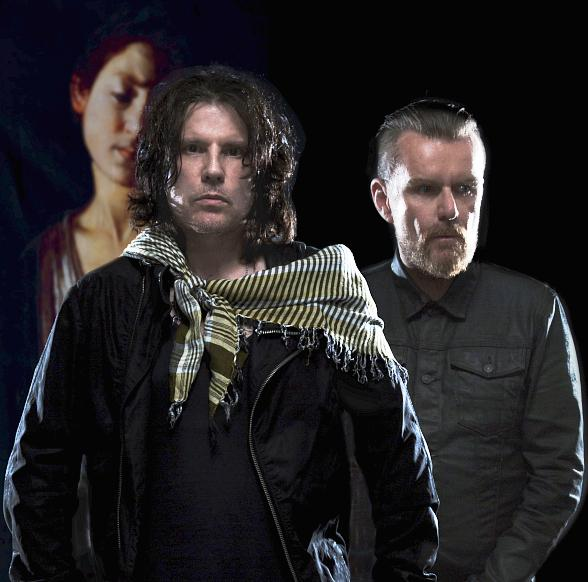 British Band The Cult Comes to Rock at Primm Valley Resort & Casino