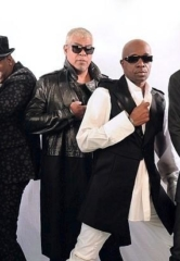 Old School 105.7's Love Affair Concert Brings Romantic Old School Hits to Orleans Arena with GQ, Zapp, Tierra, Force MD's, Atlantic Starr, The Delfonics, The Deele and More Feb. 10