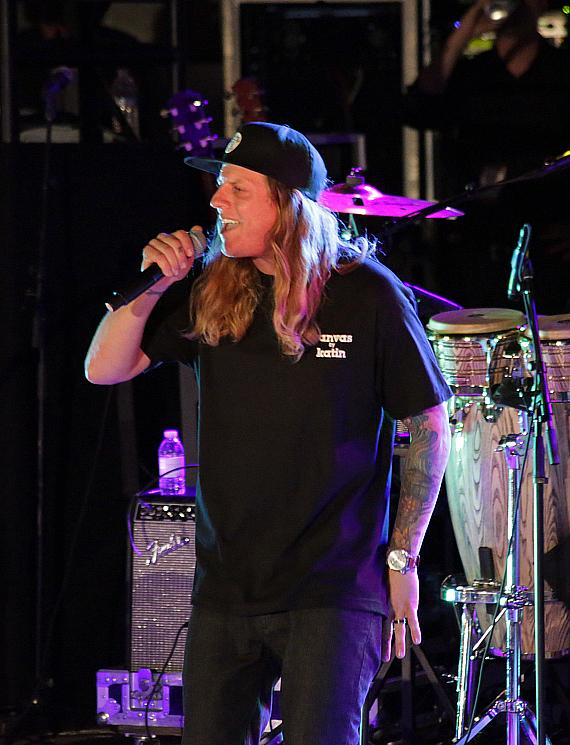 The Dirty Heads at The Cosmopolitan of Las Vegas