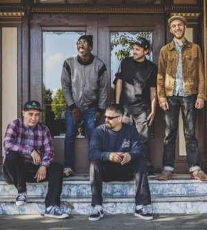 The Expanders to perform at Adrenaline Sports Bar & Grill in Las Vegas Oct. 17;