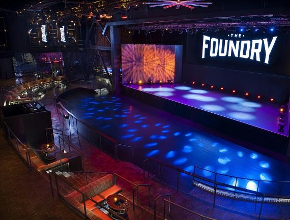 Grammy Award-Winning Artist Kirk Whalum to Hold One-Night Performance at The Foundry in SLS Las Vegas