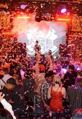 Chateau Nightclub & Rooftop at Paris Las Vegas to Throw Wicked Weekend-Long Party for Halloween