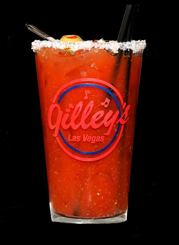 The Hangover Cure at Gilley's