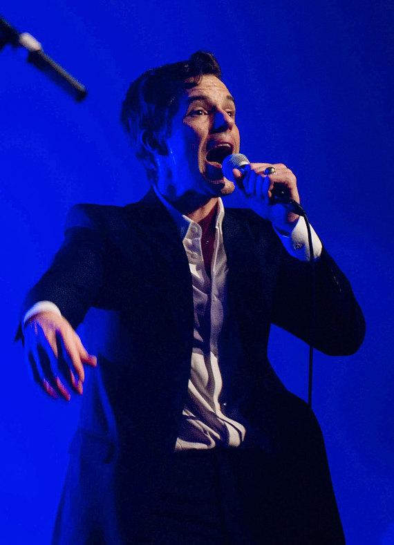 """The Killers Rock The Pearl at Palms Casino Resort During """"Holiday Havoc"""""""