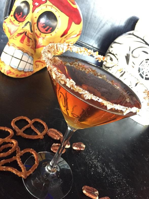 Cabo Wabo Cantina Creates Ghoulishly Good Cocktail to Celebrate Halloween and Dia De Los Muertos