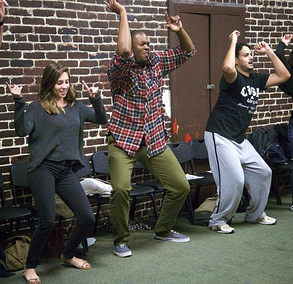 The Second City Hollywood Brings Comedy Classes Back to Las Vegas