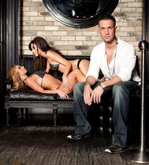 "Mike ""The Situation"" Sorrentino to Host 'Off The Shore Spring Break Weekend' at Chateau Nightclub March 11"