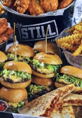 The Still: Crafts, Drafts & Eats In The Mirage Hotel Rolls Out An All New 2018 Football Season Program