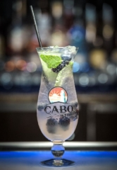 Support Breast Cancer Awareness Month at Cabo Wabo Cantina Las Vegas Throughout October