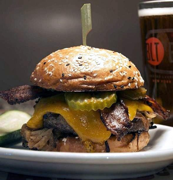The Mirage to Celebrate National Hamburger Month with Elevated American Classics