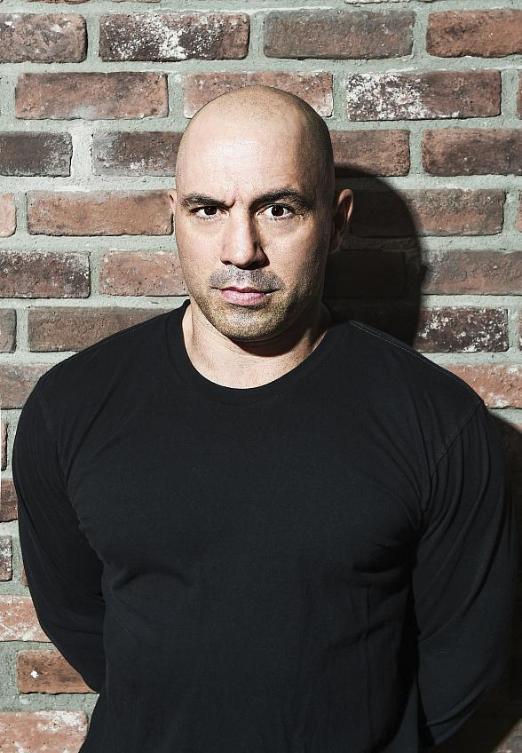 Joe Rogan Returns to Aces of Comedy at The Mirage July 5
