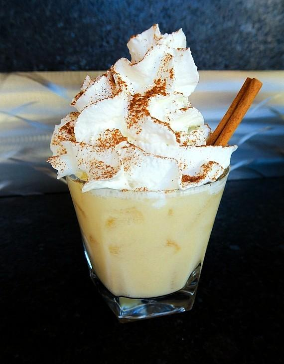 Therapy Restaurant in Las Vegas Welcomes the Fall Season with New Cocktails
