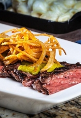 Therapy Restaurant in Downtown Las Vegas Welcomes Summer with New Menu Selections