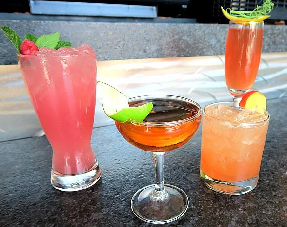 herapy Restaurant in Downtown Las Vegas to Celebrate Labor Day with Complimentary Cocktails