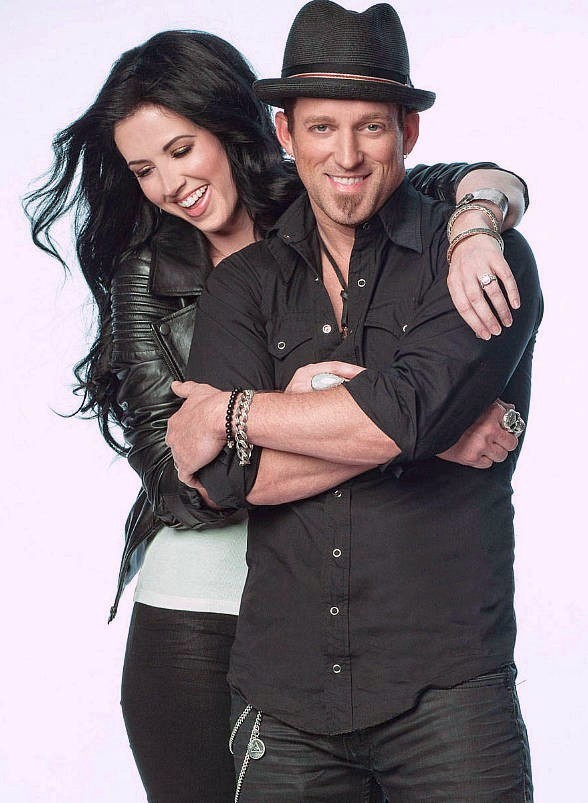 Thompson Square to Perform at Toby Keith's I Love This Bar & Grill Ten Year Celebration at Harrah's Las Vegas