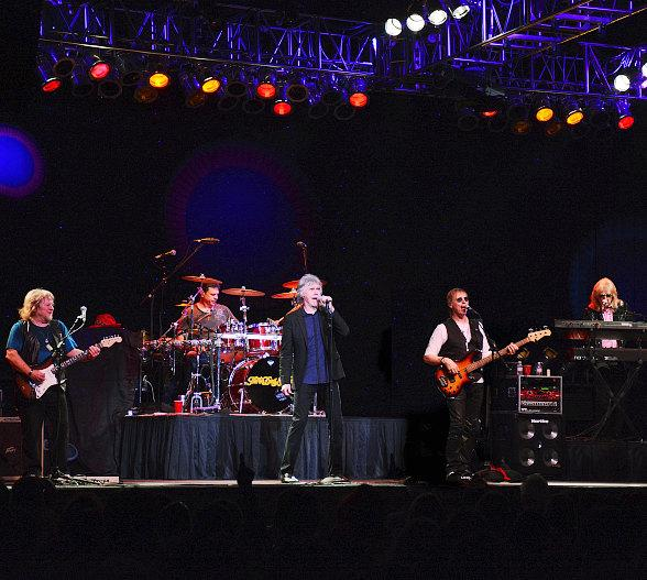 Three Dog Night Brings Iconic Hits to The Orleans Showroom May 21-22