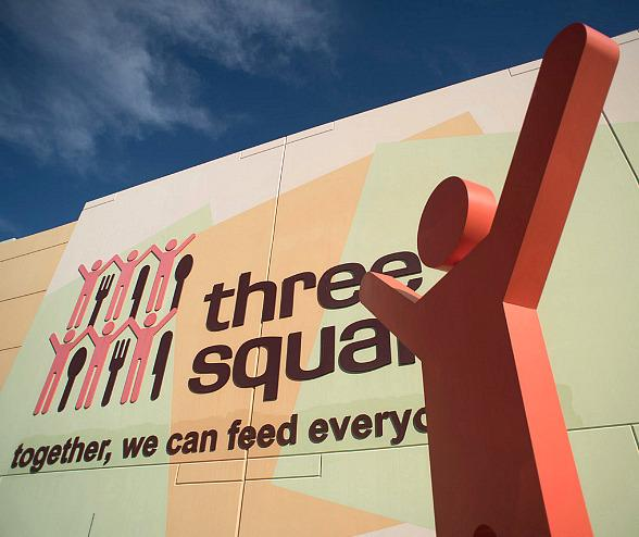 NV Energy Employees to Honor the Legacy of Dr. Martin Luther King at Three Square Food Bank